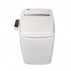 Электронный унитаз SensPa Tankless TCB-8600 Square