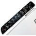 Электронный унитаз SensPa Tankless TCB-8600 Round